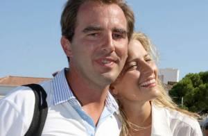 Jour J pour Nikolaos de Grèce et Tatiana Blatnik : ultime promenade en amoureux avant d'être mariés !