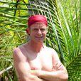 Philippe, équipe rouge dans Koh Lanta 10, au VietNam