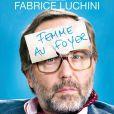 Fabrice Luchini s'affiche pour Potiche de François Ozon