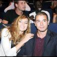 Ali Baddou et louise Bourgoin