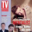 Une du magazine Tv Mag