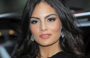 Jimena Navarrete, Miss Univers 2010, a déjà tout d'une star !
