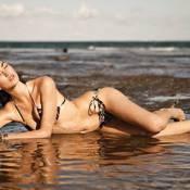 Tallulah Morton : Une succession de poses plus sexy les unes que les autres !