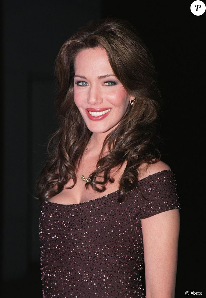 Hunter Tylo Divorce Pictures to Pin on Pinterest - PinsDaddy