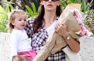 Jennifer Garner et Ben Affleck : Epuisés par leurs deux poupées, un troisième enfant n'est pas d'actualité !