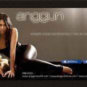 Anggun, invitée spéciale de Ban-Ki Moon !