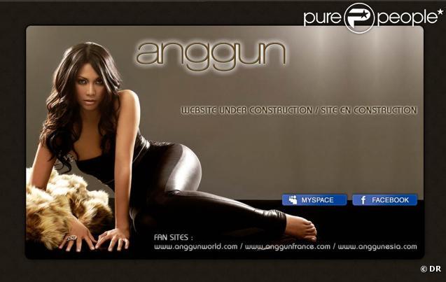 Anggun continue de donner de son temps et de son énergie afin d'encourager les actiions de l'agence des Nations Unies pour l'Alimentation et le Développement.