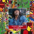 Yannick Noah,  Frontières , disponible depuis le 23 août 2010