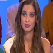 Pauvre Malika Ménard... Miss France vient d'être prise par erreur pour Zahia Déhar !