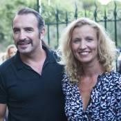 Jean Dujardin : ''Alexandra Lamy m'a rendu plus sociable, plus confiant, beau aussi...''