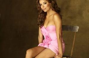 Desperate Housewives : Quand elles jouent les pin-up en robe de soirée avec Vanessa Williams... c'est sexy !