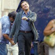 Leonardo DiCaprio, repéré dans un clip de Beyoncé et... au pied des Twin Towers le 11 septembre !