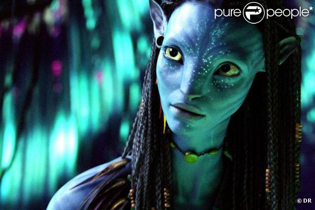 Des images d' Avatar , en DVD et Bluray collector le 16 novembre 2010.
