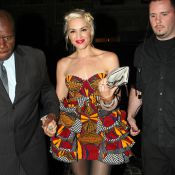 Gwen Stefani, Denise Richards, Carmen Electra, Solange Knowles... Toutes à New York pour la Fashion Week !