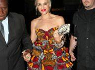 Gwen Stefani, Denise Richards, Carmen Electra, Solange Knowles... Toutes à New York pour la Fashion Week !