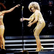 Tina Turner est en deuil...