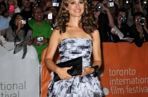 Natalie Portman d'une beauté exceptionnelle, aux côtés de Vincent Cassel séduisant et Winona Ryder décolletée !