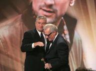Martin Scorsese réunirait pour son nouveau film Robert de Niro, Al Pacino et Joe Pesci...