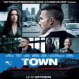 La bande-annonce de  The Town.