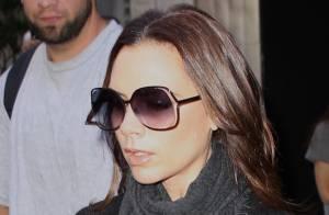 Victoria Beckham : Une sexy girl au top !