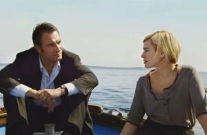 Regardez Jean Dujardin retrouver son amour de jeunesse !