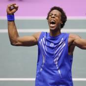 Grâce à Gaël Monfils et Michaël Llodra, la France sur la voie royale pour la Finale de la Coupe Davis !
