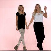 Sienna Miller fait son show avec sa soeur sous les yeux amoureux de Jude Law !