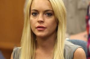 Lindsay Lohan : Après avoir été contrôlée positif à la cocaïne, elle reconnaît et s'excuse... mais risque très gros !