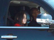 Michael Jackson : Quand sa fille Paris se montre à la fois sérieuse et rêveuse...