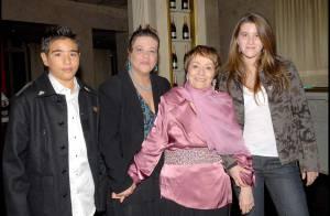 Annie Girardot : Les confessions bouleversantes de sa fille à propos de la maladie de sa maman !