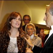Emmanuelle Seigner, Arielle Dombasle et une multitude de stars... pour célébrer l'Amour Fou !
