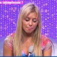 Teaser de Secret Story : Stéphanie est déçue du comportement de Bastien, qui détient un téléphone