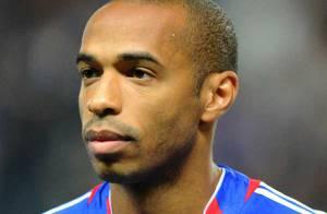 Thierry Henry : le sportif français le mieux payé en 2007 + les autres vainqueurs du hit parade...