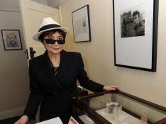 Yoko Ono apporte son soutien à Paul McCartney... et son ex Heather Mills