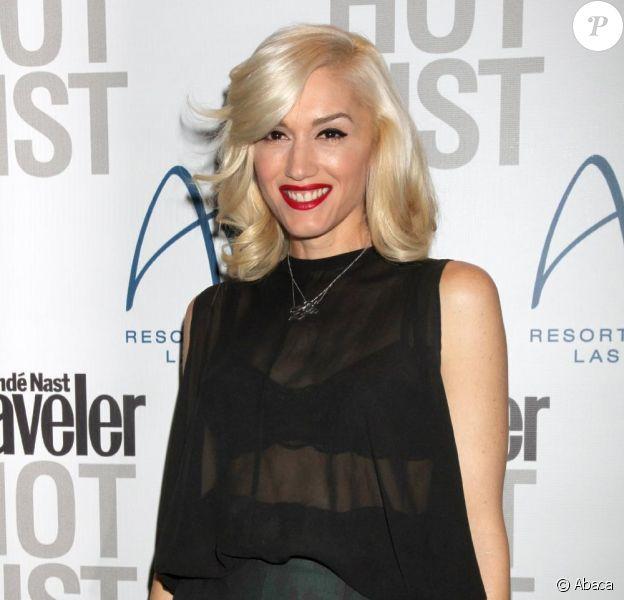 Gwen Stefani dispose désormais de sa propre statue au musée Madame Tussauds, à Las Vegas.