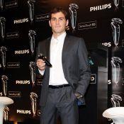 Le footballeur Iker Casillas et Sara Carbonero : Un couple au poil !
