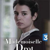 Louise Monot et Mylène Jampanoï ou la beauté des fictions de France Télévisions