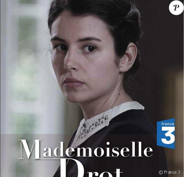 Lousie Monot est Mademoiselle Drot