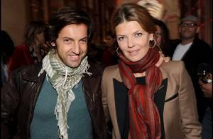 Frédéric Diefenthal et Gwendoline Hamon amoureux entourés de jolies comédiennes!