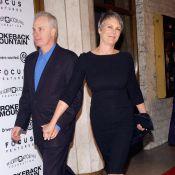 Jamie Lee Curtis : ''J'ai choisi mon mari dans un magazine'' !