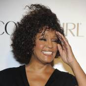 Whitney Houston lumineuse... Mais que se passe-t-il ?