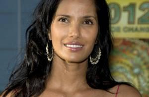 Padma Lakshmi : Sa fille de 7 mois est une véritable beauté !