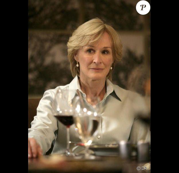 Patty Hews (Damages) une méchante qu'on adore...