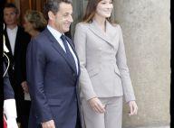Nicolas Sarkozy et Carla Bruni : Touchés et émus par une divine soirée !