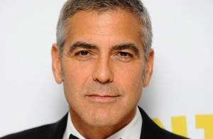 George Clooney sur tous les fronts... A quand la présidence des Etats-Unis ?