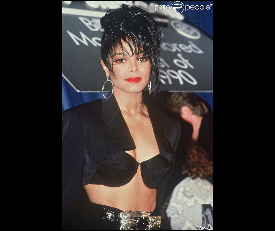 Janet Jackson sexe vidéo