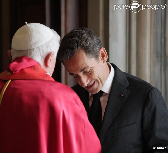 rencontre du pape françois avec benoit 16