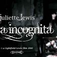 Juliette Lewis, un an après la sortie de son intense premier album solo,  Terra Incognita , propose un clip fou qui s'inspire du film  Fight Club ...