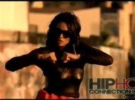 Ciara : En petite tenue et trempée, elle offre son nouveau clip !