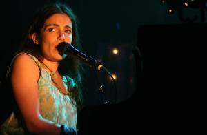 PHOTOS : le concert de Yael Naim comme si vous y étiez...